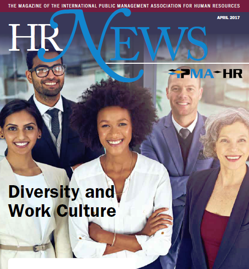 April 2017 HR News Cover