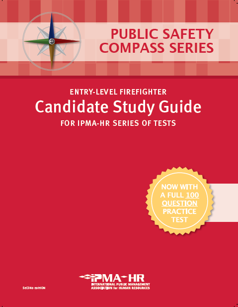 Entry-Level Firefighter Study Guide