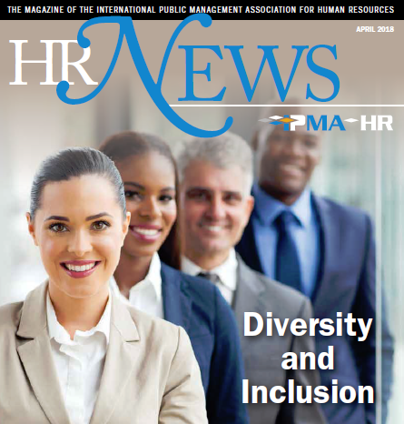 HR News April 2018