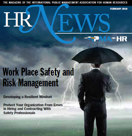 HR News Feb 2018 cover