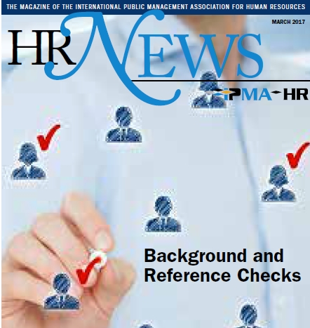 HR News Mar 2017 cover