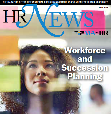HR News May 2018 Cover