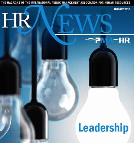 HR News January 2018