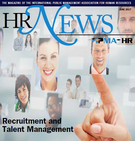 June 2017 HR News cover