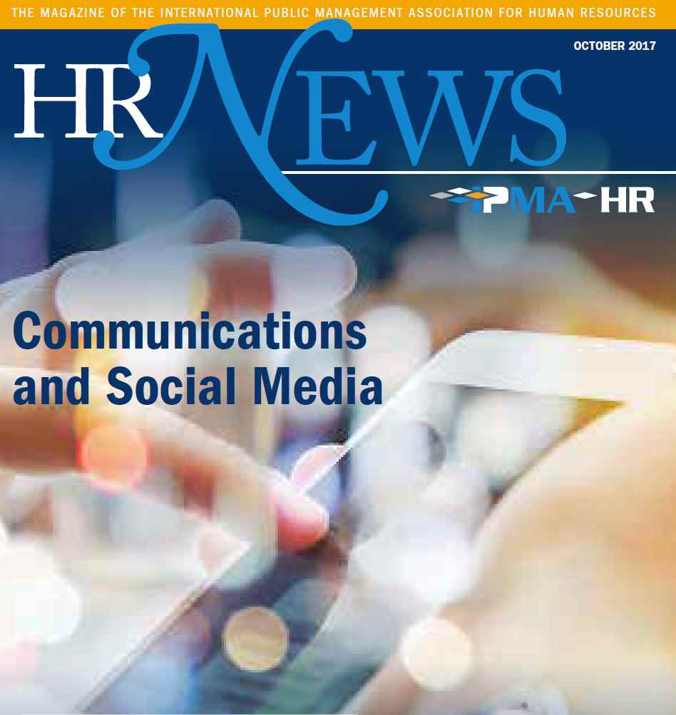 October HR News Cover